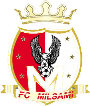 Escudo de FC MILSAMI ORHEI (MOLDAVIA)