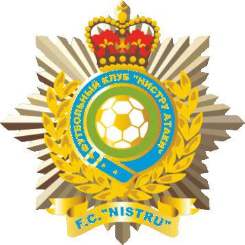 Escudo de FC NISTRU (MOLDAVIA)