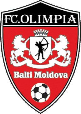 Escudo de FC OLIMPIA (MOLDAVIA)