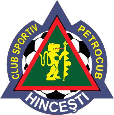 Escudo de FC PETROCUB (MOLDAVIA)