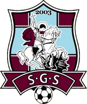 Escudo de FC SFINTUL GHEORGHE SURUCENI (MOLDAVIA)
