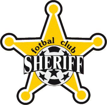 Escudo de FC SHERIFF (MOLDAVIA)