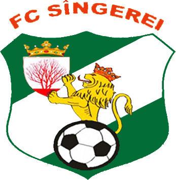 Escudo de FC SINGEREI (MOLDAVIA)