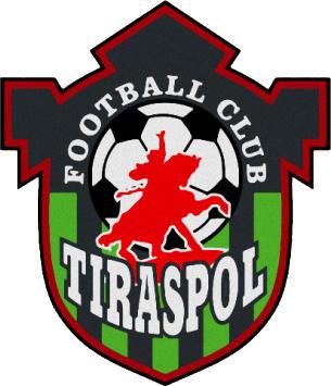 Escudo de FC TIRASPOL (MOLDAVIA)
