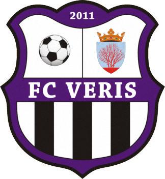 Escudo de FC VERIS (MOLDAVIA)