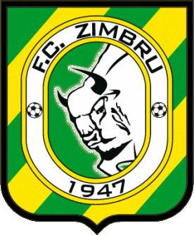 Escudo de FC ZIMBRU (MOLDAVIA)