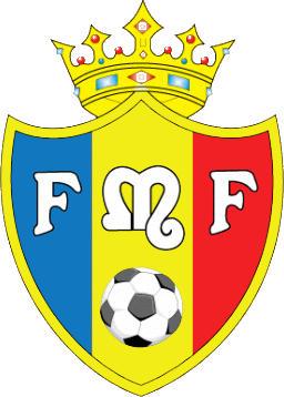 Escudo de SELECCIÓN DE MOLDAVIA (MOLDAVIA)