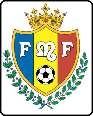 Escudo de SELECCIÓN MOLDAVA (MOLDAVIA)