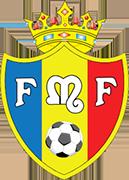 Escudo de SELEÇÃO MOLDÁVIA DE FUTEBOL