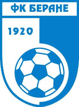 Escudo de FK BERANE (MONTENEGRO)