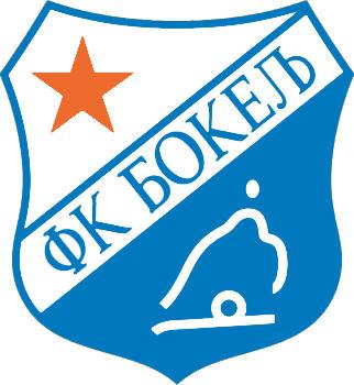 Escudo de FK BOKELJ (MONTENEGRO)