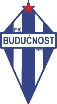 Escudo de FK BUDUCNOST (MONTENEGRO)