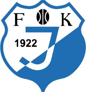 Escudo de FK JEDINSTVO (MONTENEGRO)