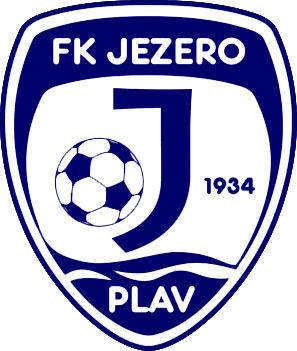 Escudo de FK JEZERO (MONTENEGRO)