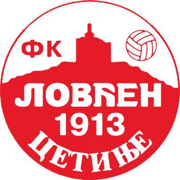 Escudo de FK LOVCEN (MONTENEGRO)