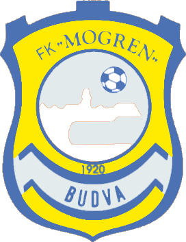 Escudo de FK MOGREN (MONTENEGRO)