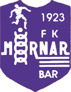 Escudo de FK MORNAR (MONTENEGRO)