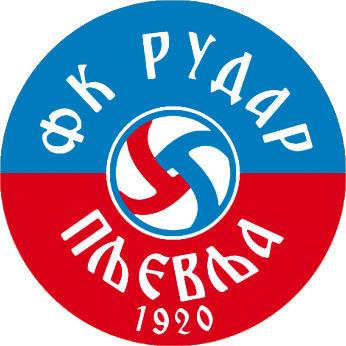 Escudo de FK RUDAR PLJEVLJA (MONTENEGRO)