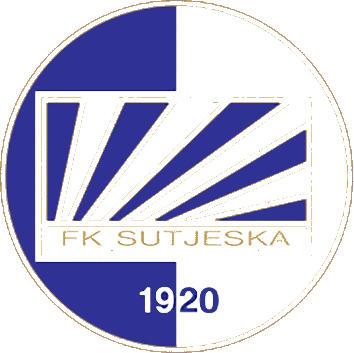 Escudo de FK SUTJESKA (MONTENEGRO)
