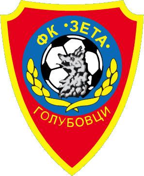 Escudo de FK ZETA (MONTENEGRO)