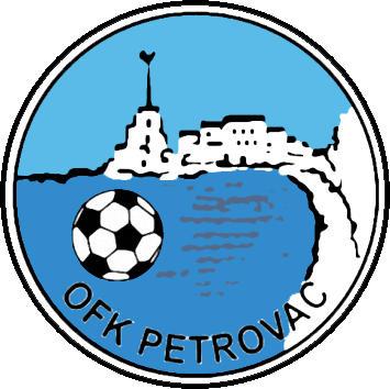 Escudo de OFK PETROVAC (MONTENEGRO)
