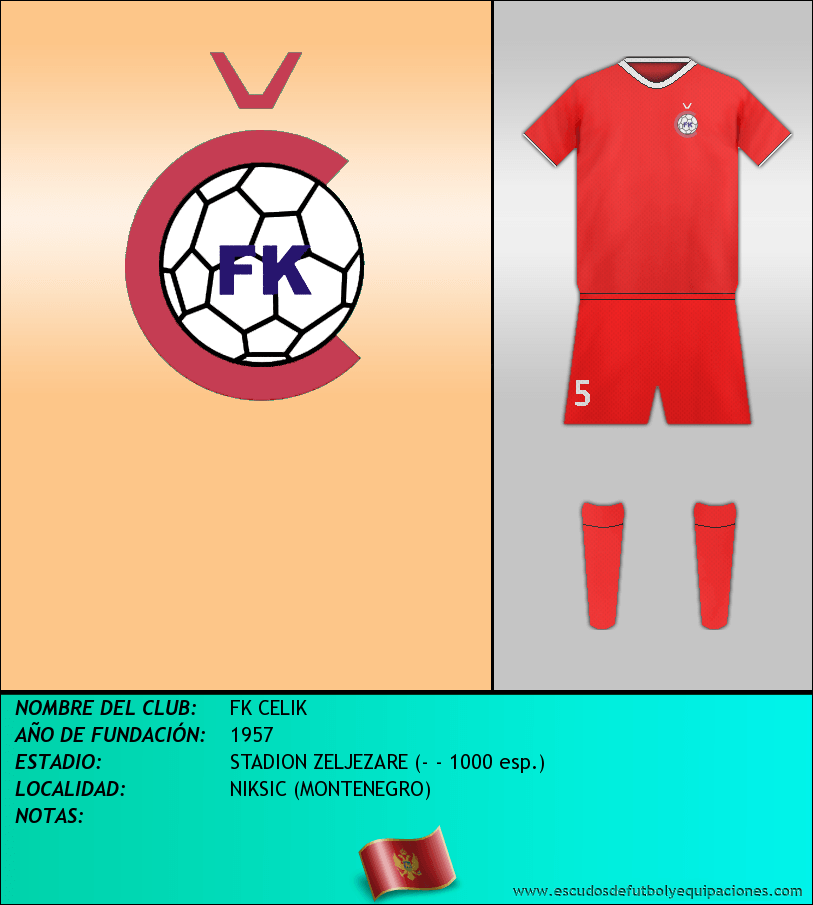 Escudo de FK CELIK
