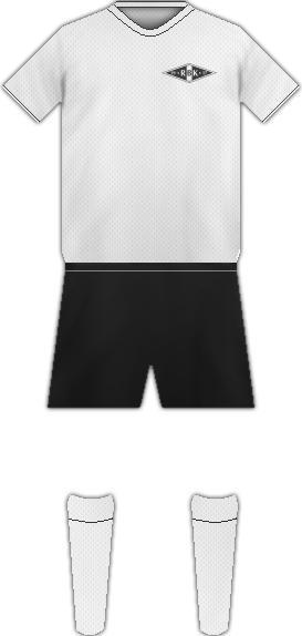 Camiseta ROSENBORG