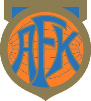 Escudo de AALESUNDS FK (NORUEGA)
