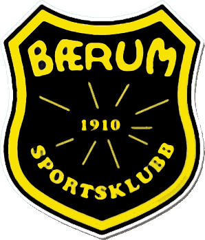 Escudo de BAERUM S.K (NORUEGA)