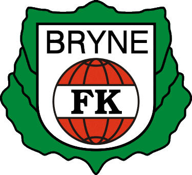 Escudo de BRYNE F.K. (NORUEGA)