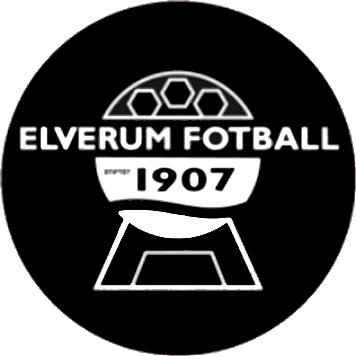 Escudo de ELVERUM FOTBALL (NORUEGA)