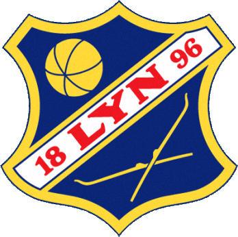 Escudo de FC LYNN (NORUEGA)
