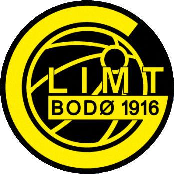 Escudo de FK BODO (NORUEGA)