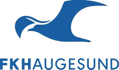 Escudo de FK HAUGESUND (NORUEGA)
