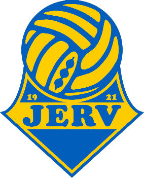 Escudo de FK JERV (NORUEGA)