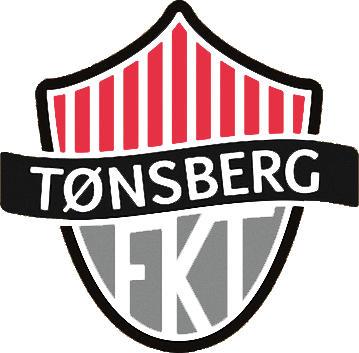 Escudo de FK TONSBERG (NORUEGA)