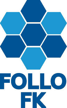 Escudo de FOLLO FK (NORUEGA)