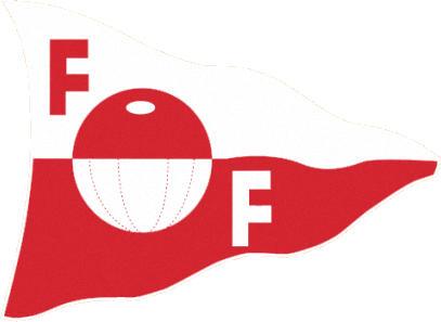 Escudo de FREDRIKSTAD FK (NORUEGA)