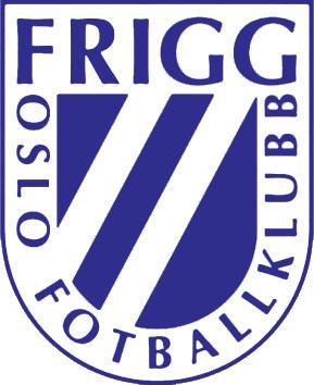 Escudo de FRIGG OSLO FK (NORUEGA)