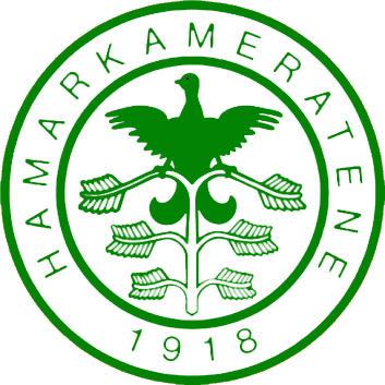 Escudo de HAMKAM FK (NORUEGA)