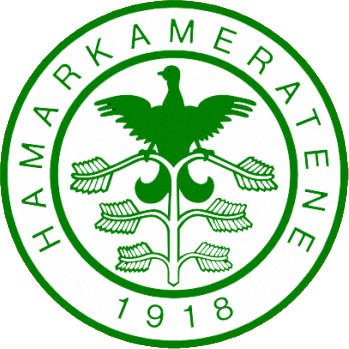 Escudo de HAMKAM (NORUEGA)