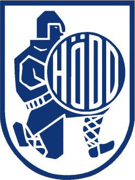 Escudo de IL HÖDD (NORUEGA)