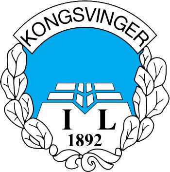 Escudo de KONGSVINGER I.L. (NORUEGA)
