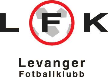 Escudo de LEVANGER FK (NORUEGA)