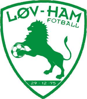 Escudo de LOV-HAM (NORUEGA)