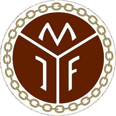 Escudo de MJONDALEN I.F (NORUEGA)
