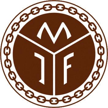 Escudo de MJONDALEN IF (NORUEGA)