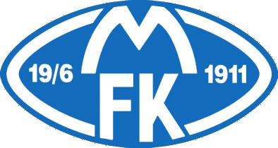 Escudo de MOLDE FK (NORUEGA)