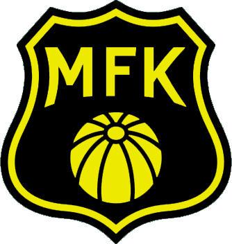 Escudo de MOSS F.K. (NORUEGA)
