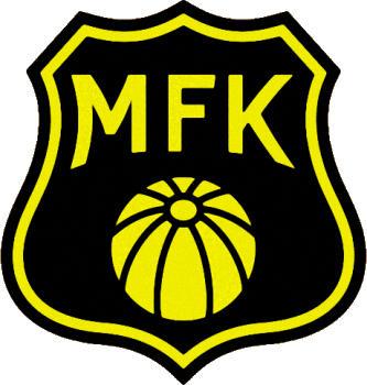 Escudo de MOSS FK (NORUEGA)